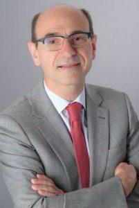 Bertrand JOUNIN Directeur Général de Gresham Banque