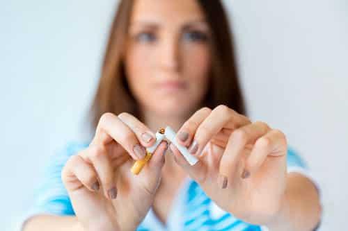 sevrage tabac